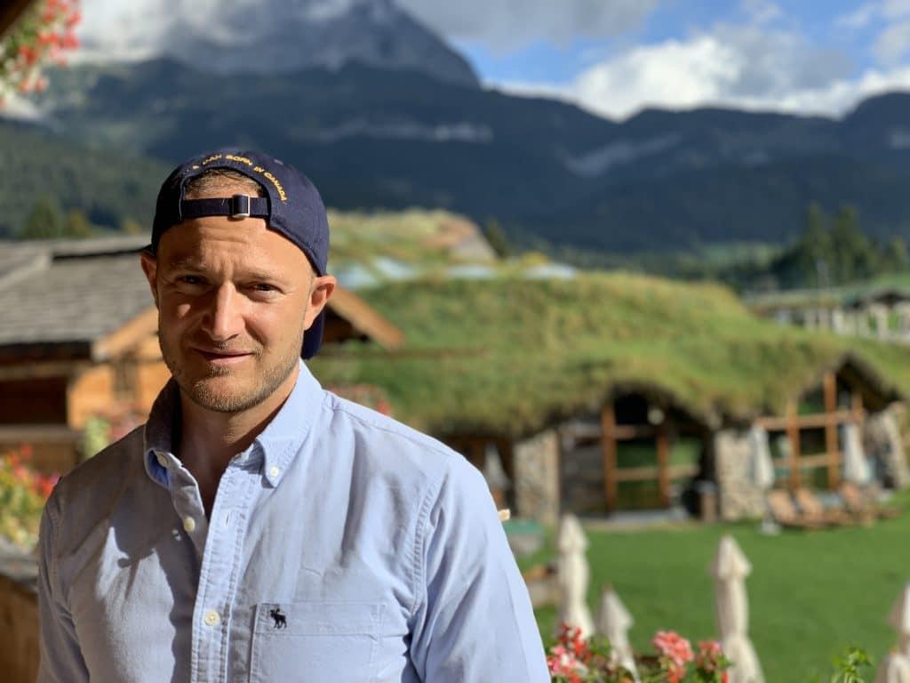 Hannes Hörtnagl - Invest in Best