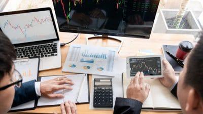 charttechnik und analyse